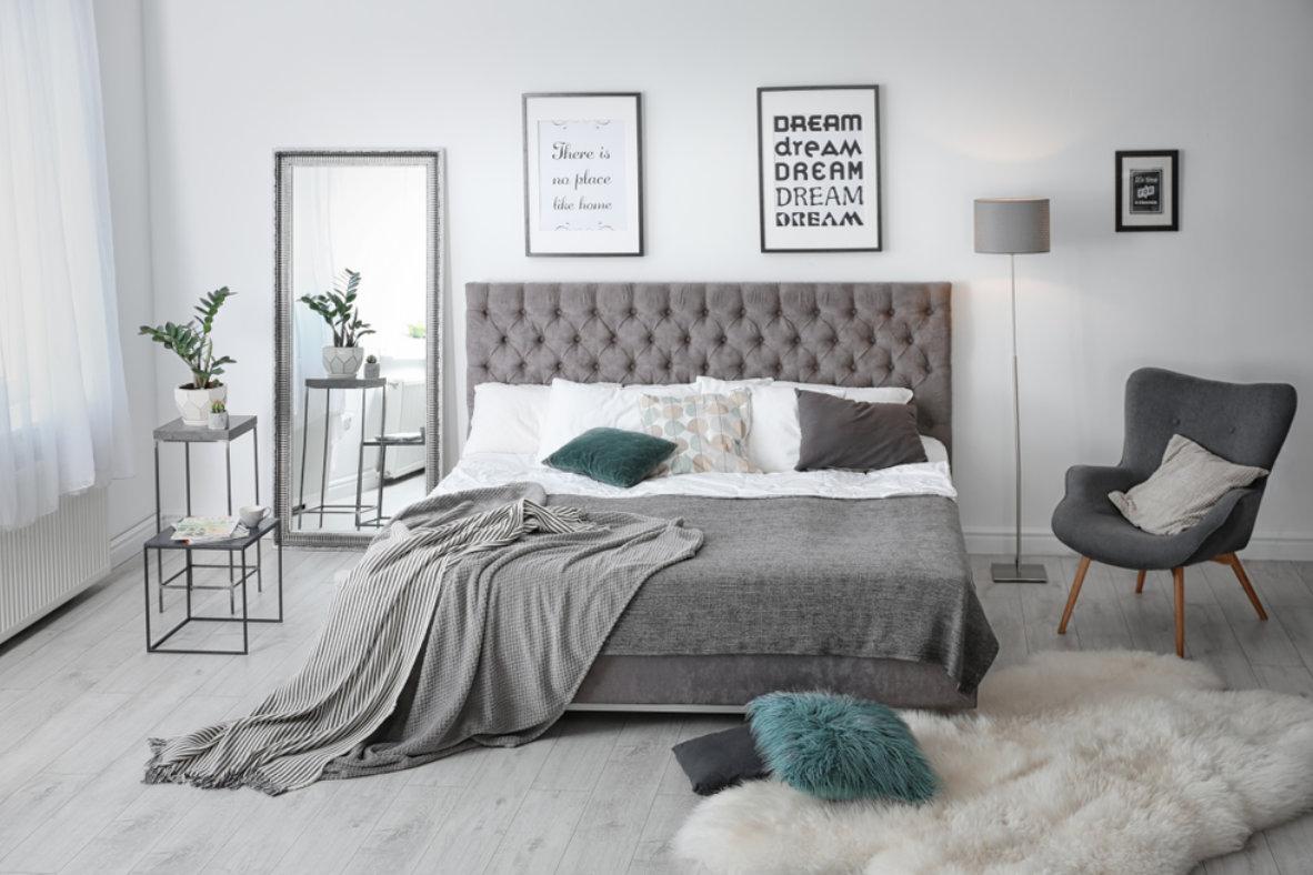 ideas de dormitorios Ideas Para Decorar Un Dormitorio