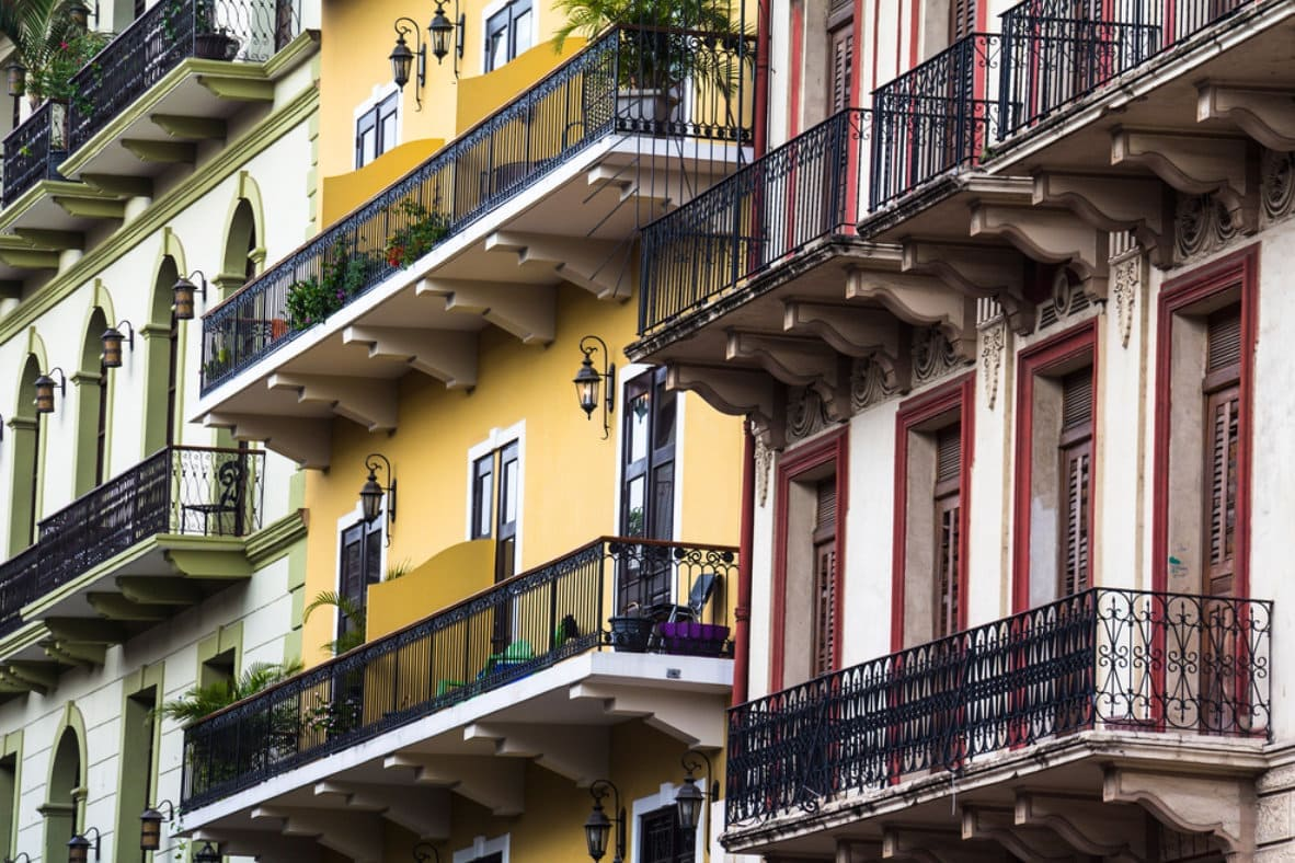 Reformar casas antiguas